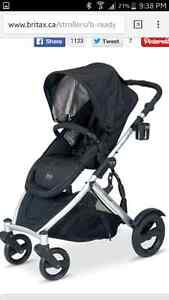 Britax B-Ready Complete System