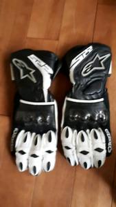 Alpinestars SP2 gloves