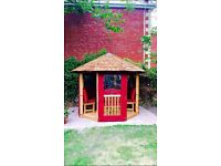 BESPOKE GARDEN ROOMS GAZEBO
