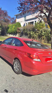 2013 Hyundai Accent | Cruise Control | Heated Seats