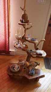 Meubles en bois et rotin à vendre - Faites votre offre! - Saguenay Saguenay-Lac-Saint-Jean image 5