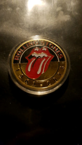 Rolling Stone Collector Coin