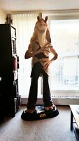 Star Wars Jar Jar Binks Statue