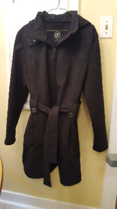 Women's Soft Shell Coat