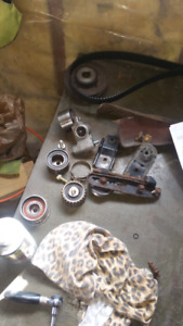 Used subaru ej22 parts