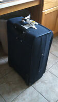 MOVING SALE!!! -SUITCASE, LUNCH BAG,SOYMILK MACHINE,