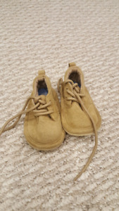 3 to 6 month baby boy shoes
