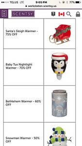 Scentsy Very Merry Flash Sale pt2!!  Windsor Region Ontario image 1