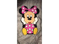 iPhone 6 Minnie Mouse phone case