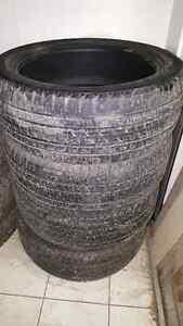 22'' Bridgestone, 285/45R22