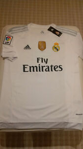 BEST Soccer Jerseys! Custom Names & Numbers! All Nations & Clubs Kitchener / Waterloo Kitchener Area image 1