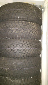225/40R18 $400 NEW TIRES