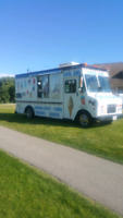 Kool Jim's ice cream truck for your event
