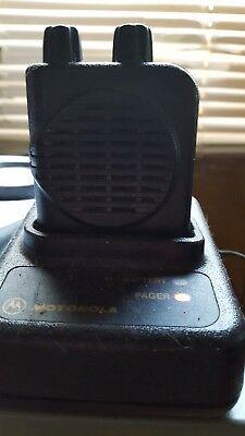 Motorola Minitor Pager Programming Service 3 4 5 6 Iii Iv V Vi