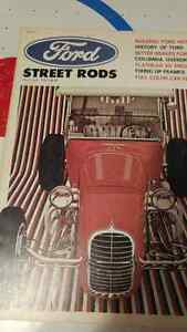 Ford street rods 1975
