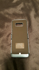 samsung s8 power case