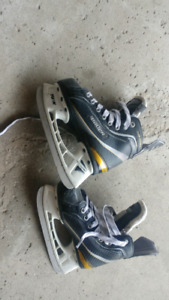 Bauer skate youth 11