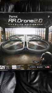 Parrot AR Drone 2.0 Elite Edition