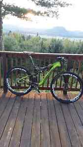 2015 cannondale scalpel team carbon