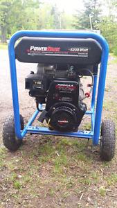 5200watt generator