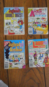 Vintage comics- lot #2 (archie)