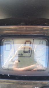 2009 Honda