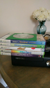 2 XBOX 360 THEY ONLY 4GB