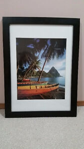 Large Picture Frame/ Prints For Sale