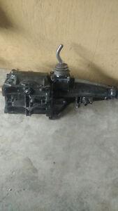T5 transmission