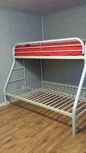 Metal Fram Bunk Beds