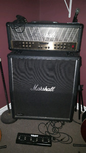 Marshall Mode 4 Amplifier - Head & Cab