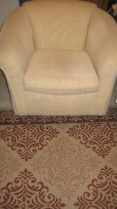 Accent Chair - Very Comfy