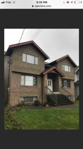 House for rent-Burnaby