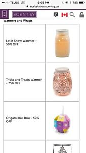 Scentsy Very Merry Flash Sale pt2!!  Windsor Region Ontario image 5