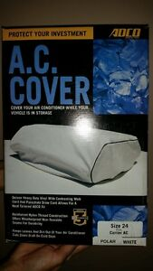 cover air conditionner   adco