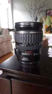 Canon 28-135mm IS USM