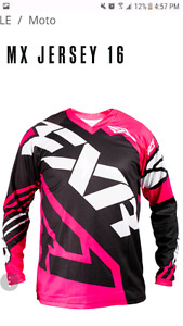 Fxr jerseys BRAND NEW! Tags on