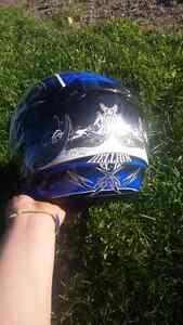 HJC helmet  Kawartha Lakes Peterborough Area image 4