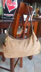 Authentic Fossil purse