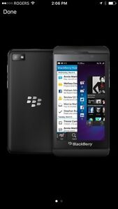 Blackberry Z30 Great Condition!!