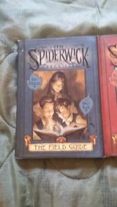 The Spiderwick Chronicles Hardcover Set