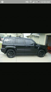 2009 JEEP PATRIOT 130K ONLY 5500 CALL 226 224 8496