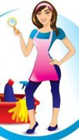 Kate's cottage/house cleaning service