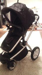 Stroller: Modular Maxi-Cosi Foray LX