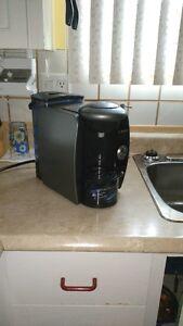 Machine à café Tassimo Boch