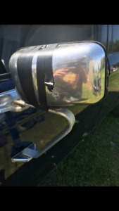Lookkng for mirror for 1990 ford ranger (driver side)