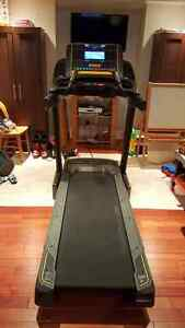 Tapis roulant Livestrong treadmill