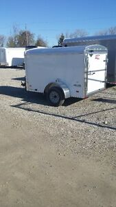Rental Trailers Convenient Trailers 2268 Front Rd Amhersburg