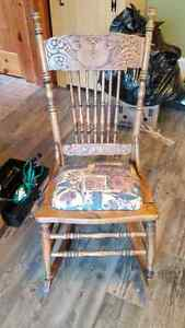 Small rocker Belleville Belleville Area image 1