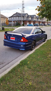 2005 Honda Civic - LOOKING FOR AUTOMATIC CAR